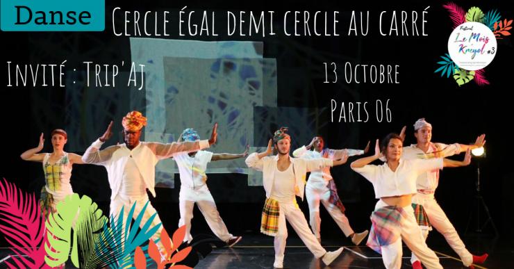 Difé Kako - Trip Aj - 13 octobre - Festival Le Mois Kreyol 3