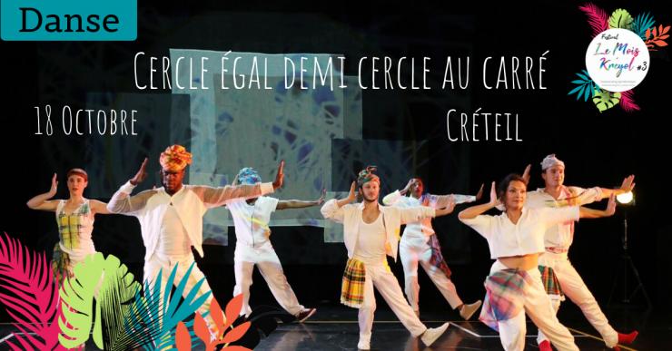 2019-10-18 Cercle - Difé Kako - Festival Le mois Kréyol 3