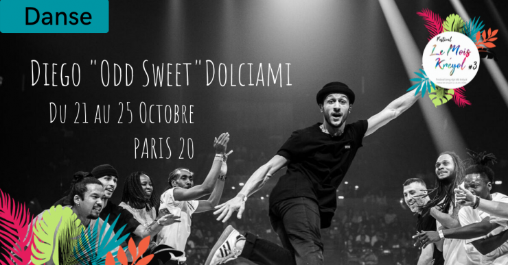 2019-10-21 ateliers Diego Odd Sweet Dolciami - Festival Le Mois Kréyol 3
