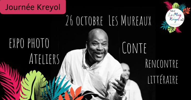 2019-10-26 Les mureaux - journée Kréyol'KaDans - Festival le Mois Kréyol 3
