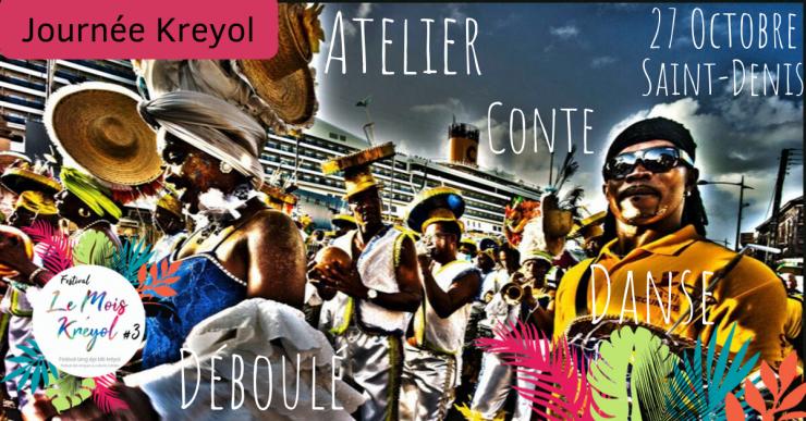 2019-10-27 Journée Kreyol Saint Denis - Festival le Mois Kréyol 3