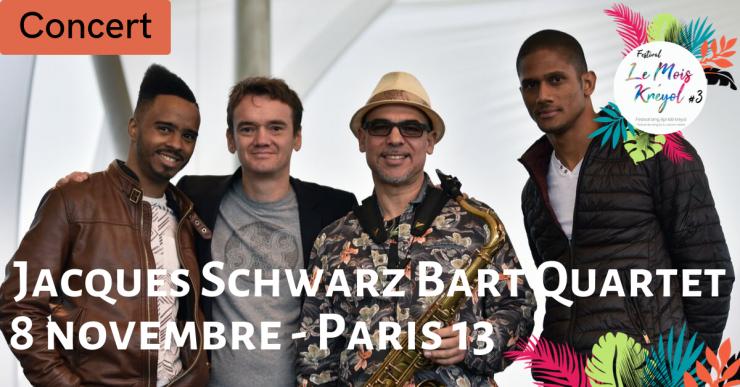 2019-11-08 Jacques Schwarz Bart - Le Mois Kréyol 3
