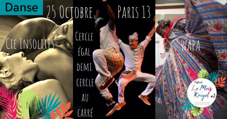 2019-25-10 danse cie difé kako - cie insolites - Wapa - Festival Le Mois Kréyol 3